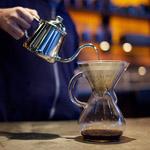 Кофе арабика моносорта. Средний помол (фильтр). Фасовка: 0,5 кг.