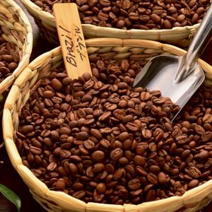 Кофе в зернах коста рика