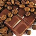 """Ароматизированный кофе """"Баварский шоколад"""" 0,5 кг. (зерно)"""