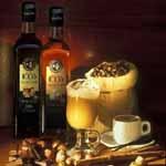 """Ароматизированный кофе """"Ирландский крем"""" 0,5 кг. (зерно)"""