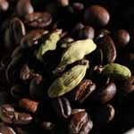 """Ароматизированный кофе """"Кардамон"""" 0,5 кг. (зерно)"""