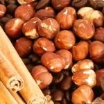 """Ароматизированыый кофе """"Лесной орех"""" 0,5 кг. (зерно)"""