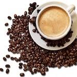 """Ароматизированный кофе """"Сливочная помадка"""" 0,5 кг."""
